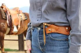 buckaroo beltless sheath this would be a great