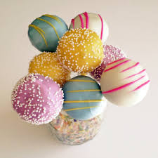 easter cakepops easter cake pops gifts