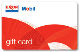 gas gift card 90 for 100 exxon mobil gas gift card free shipping