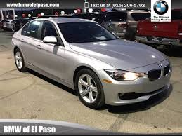 2014 bmw 320i horsepower certified used 2014 bmw 320i sedan for sale in el paso tx ent00758