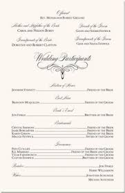 catholic church wedding program catholic wedding program idea clean and simple layout fall