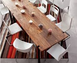 Classy Touch Reclaimed Wood Kitchen Tables Designs Ideas And Decors - Kitchen table reviews