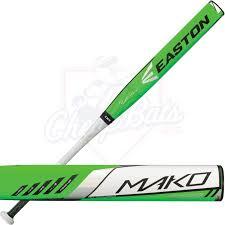 mako softball bat easton mako torq slowpitch softball bat usssa balanced sp16mbu