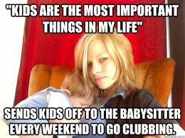 Mommy Memes - 18 most sanctimonious mommy memes online