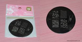 konad stamping nail art image plates are they good for long nails