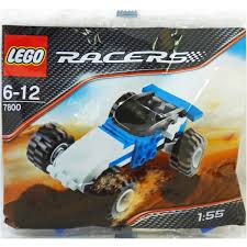 lego racers truck lego racers sets tiny turbos 7800 road racer