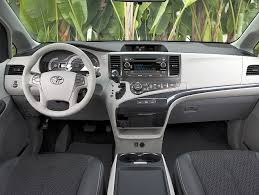 toyota awd 2013 review the 2013 toyota is a minivan that thinks its a car