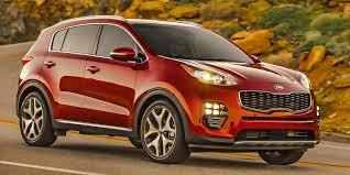 kia jeep sportage 2018 kia sportage vehicles on display chicago auto show