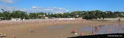 chambres d hotes palais sur mer bernezac com palais sur mer la plage de nauzan à