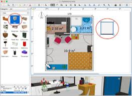 how to print a grid in the plan or display it in 3d sweet home