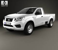 nissan pathfinder 2015 interior nissan navara single cab 2015 3d model hum3d