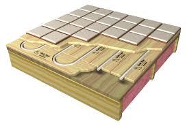 Can You Put Laminate Flooring Over Laminate Flooring Can You Put Hardwood Floor On Concrete Titandish Decoration
