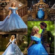 cinderella quinceanera dress cinderella quinceanera dresses new romatic sky blue shoulder