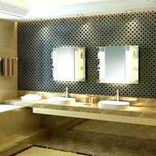Frames For Bathroom Wall Mirrors Frames For Bathroom Wall Mirrors How To Build A Wood Frame Around