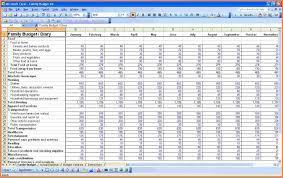 Retirement Expenses Worksheet 3 Personal Expenses Spreadsheet Excel Spreadsheets Group