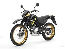 Yamaha Xt 125 Brief About Model