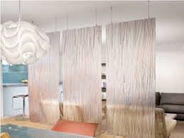 Ikea Room Divider Curtain Ceiling Mounted Room Dividers Ikea Divider Panels For The Home