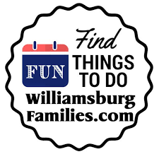williamsburg families activities events u0026 family fun