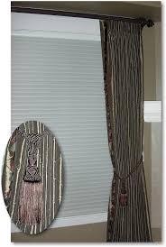 Tassels For Drapes Blind Alley Formal Window Treatments Portfolio