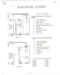 mf 35 wiring harness mf wiring diagrams instruction