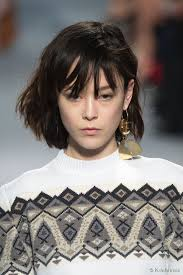whats choppy hairstyles hot mess hair styling how to rock a choppy bob