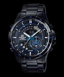 Jam Tangan Casio Chrono jual casio edifice chrono jam tangan pria casio original edifice