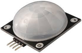 passive infrared detector robotshop
