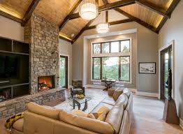 Wood Ceiling Designs Living Room by Mediterranean Living Room Design With Relaxed Mood 16216 Living
