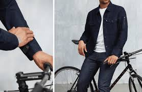 levis siege social the levi s commuter trucker jacket arrives wed for 350