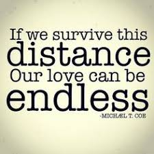 wedding quotes distance distance relationship quotes for married couples