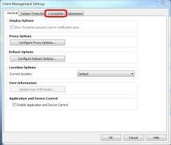 Symantec Service Desk Symantec Endpoint Protection Changing The Liveupdate Schedule