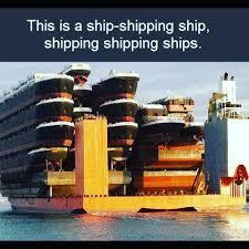 I Ship It Meme - this is a ship shipping ship shipping shipping ships imgur