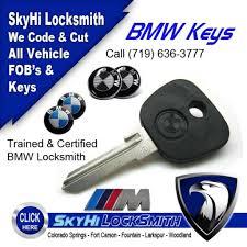lexus key fob cut bmw key u0026 fob remotes call skyhi to code 719 636 3777