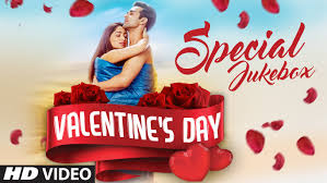 valentine u0027s day special best romantic hindi songs 2016 video