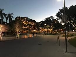 Fairy Lights In Trees by City Of Lights Brisbane Lights Up And You U0027ve Got To See It