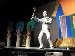 Tin Man Costume Wizard Of Oz Tin Man Costume Controlbooth