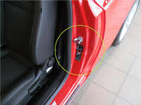 how to find your vauxhall opel paint code ebay