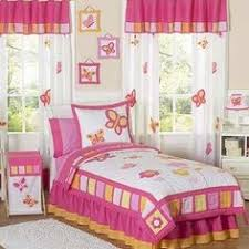 Dillards Girls Bedding by Studio D Zoe Pink And Orange Bedding Collection Dillards For