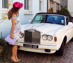 roll royce pink a mad hatter and a rolls royce u2014 oy