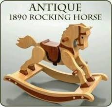Children S Woodworking Plans Free by Rocking Horse Plans Children U0027s Woodworking Plans And Projects