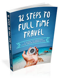 travel for free images Travel more free ebook 12 steps to full time travel png