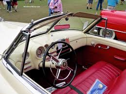Buick Roadmaster Interior 1949 Buick Roadmaster At The 2016 Amelia Island Concours Mind