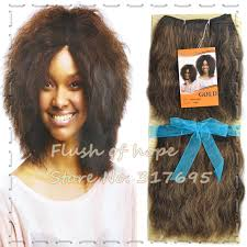 gg extensions 2 packs for noble gold water wave synthetic hair