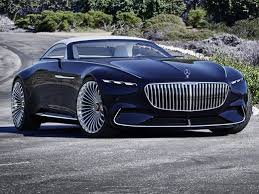 mercedes pic mercedes debuts concept with 30s flair