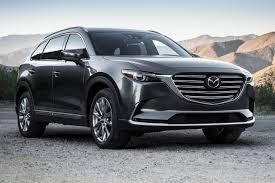 mazda small cars 2016 2016 mazda cx 9 pricing for sale edmunds