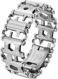 bracelet multi tool images Leatherman tread bracelet multi tool stainless knifecenter 831998 jpg