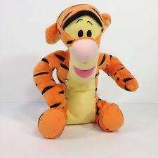 tiger winnie pooh teddy bears ebay