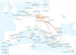 Dubai India Map by Travel Service Airlines World Airline News