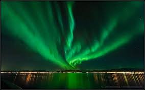 Northern Lights Massachusetts Norway Northern Lights Cruise Astronomy Com