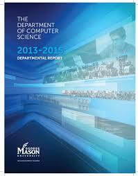 cs gmu departmental report 2013 2015 by cs gmu issuu